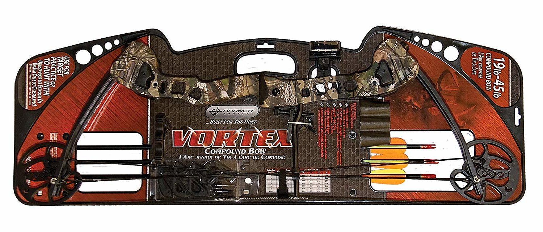 Barnett Vortex 45 lbs. Youth Archery