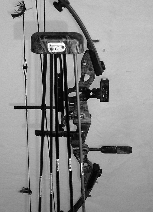 How to take care and maintain your Compound Bow: The steps you NEED to keep your bows in tip top shape!