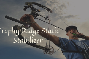 Trophy Ridge Static Stabilizer review