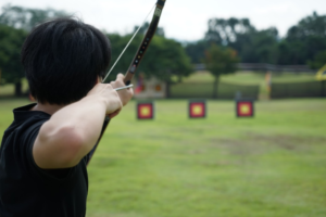 How To Improve Archery Accuracy