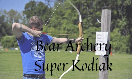 bear super kodiak review