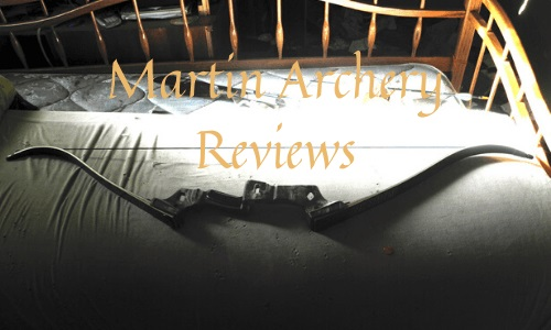 martin archery reviews