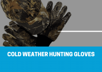 Best Cold Weather Hunting Gloves