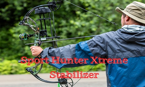 Bee Stinger Sport Hunter Xtreme Stabilizer Review