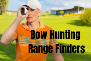 Bow Hunting Range Finders
