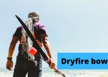 Dryfire bow