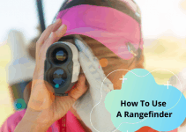 How To Use A Rangefinder