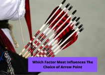 Which Factor Most Influences The Choice of Arrow Point