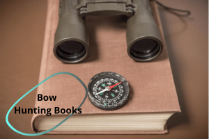 Bow Hunting Books